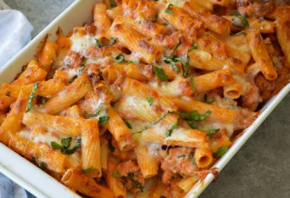 Picture of Baked Ziti