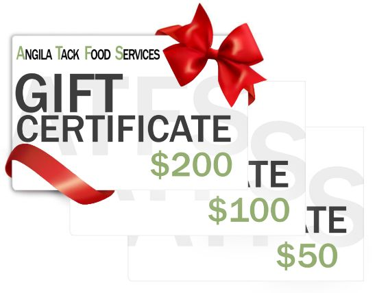 Picture of ATFS Gift Card